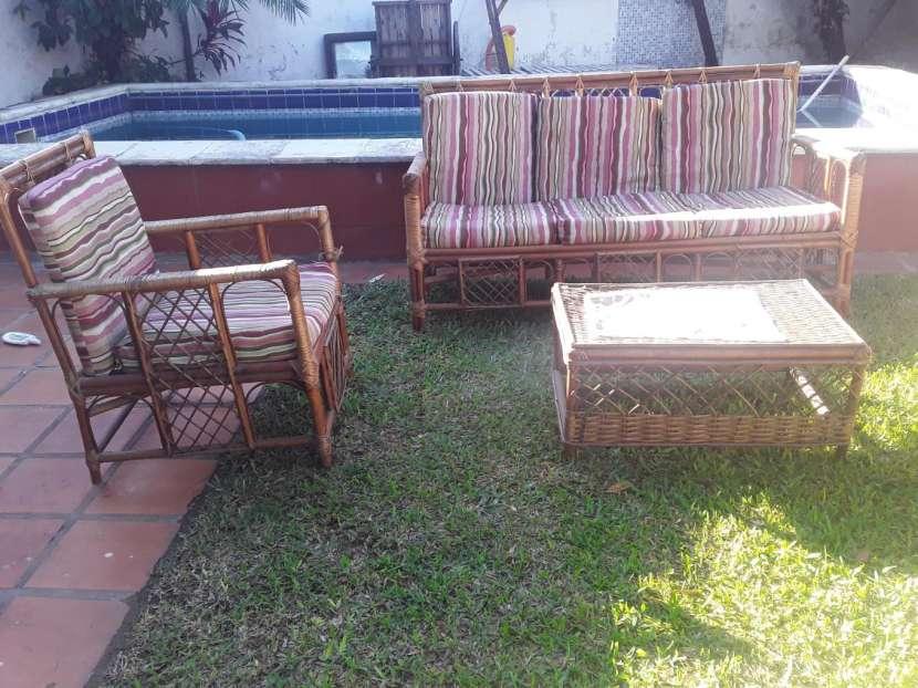 Muebles de jardín - 1