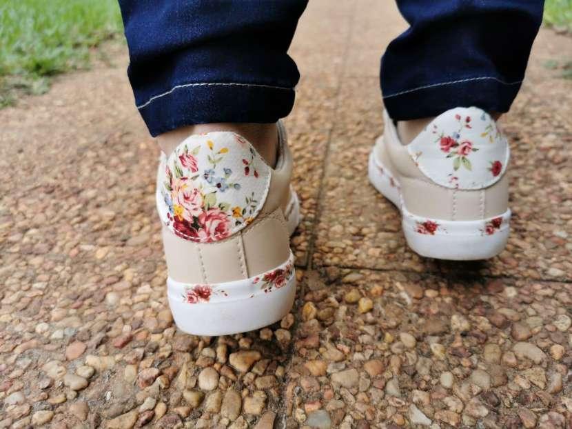 Sneakers Damas - 1