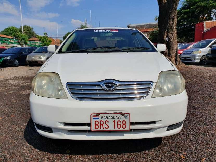 Toyota New Corolla 2004 - 1