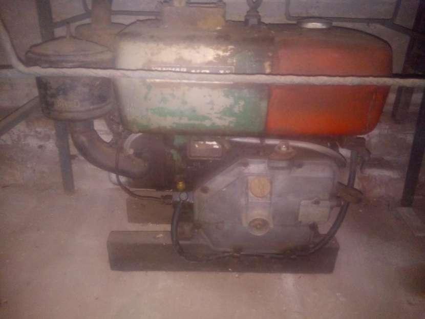 Yanmar diesel - 1