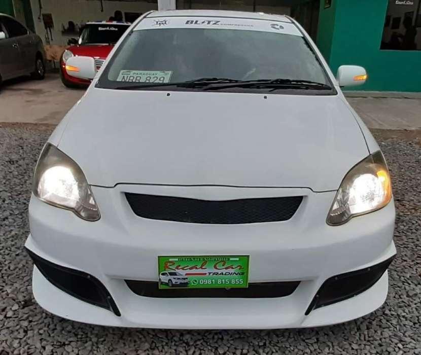 Toyota Runx Z Aerotourer 2006 ️ - 1