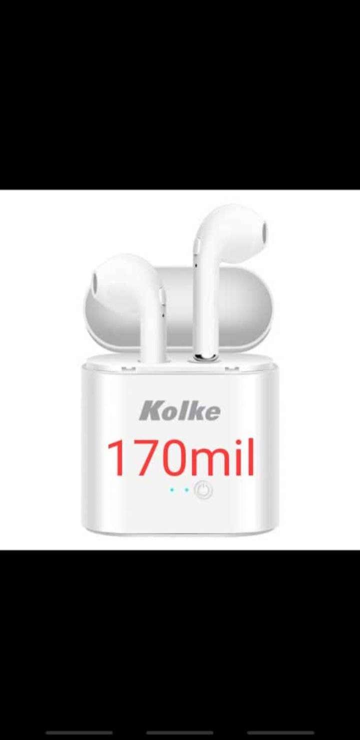 Auricular inalambrico kolke - 1