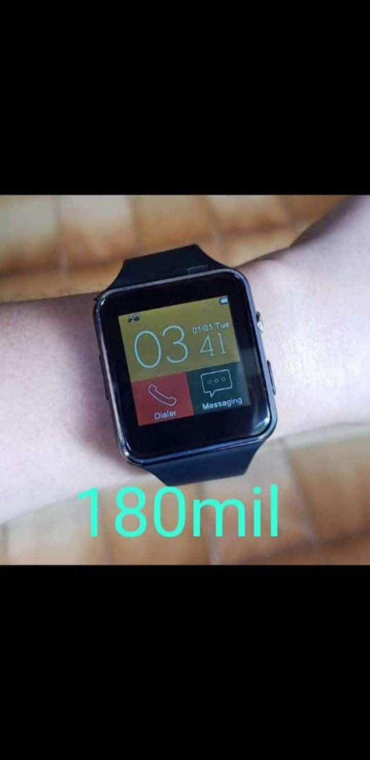 Smartwatch x6 - 1