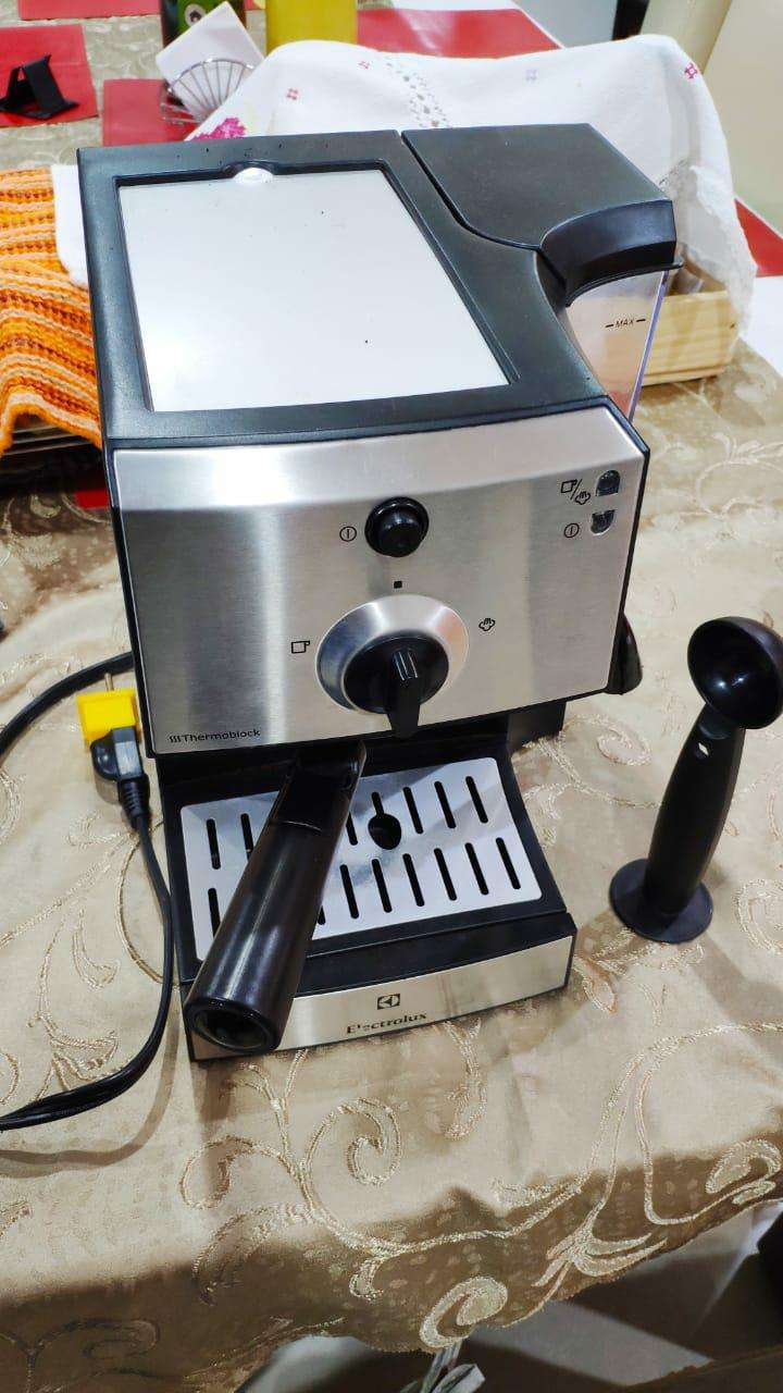 Cafetera para espresso - 1