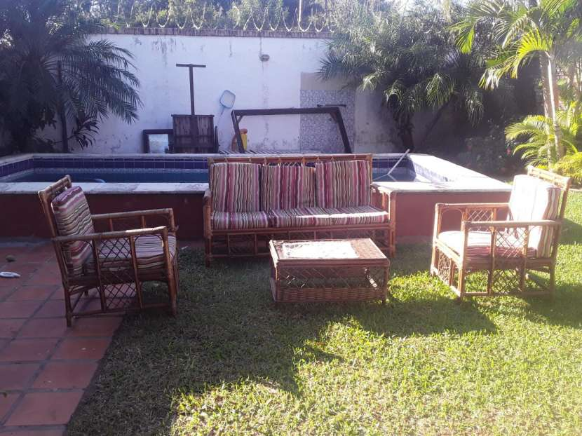 Muebles de jardín - 2