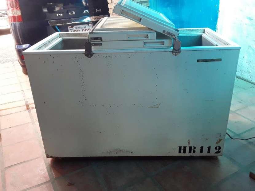 Freezer de 550 lts - 2