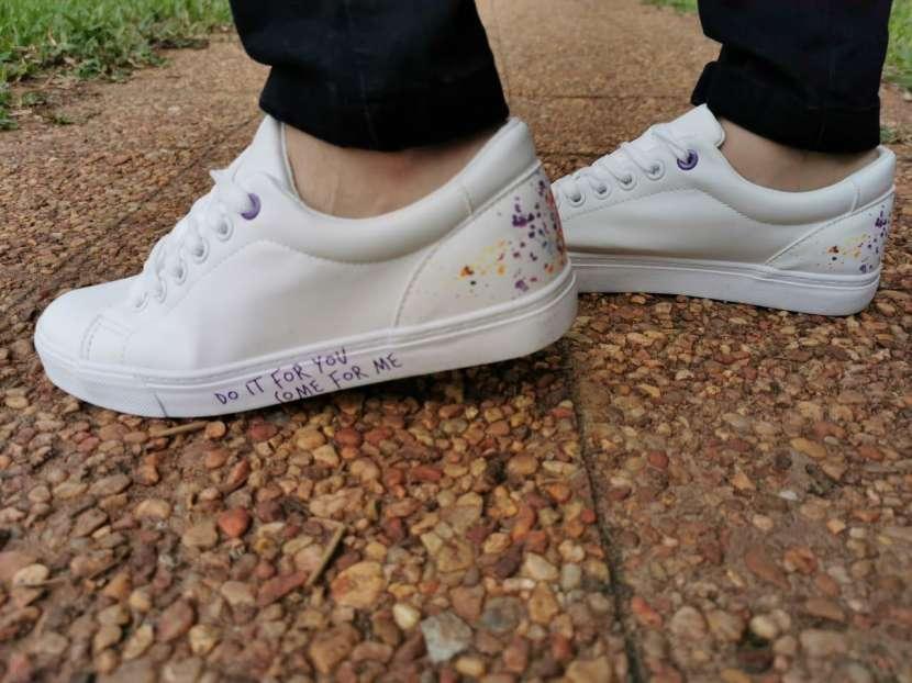 Sneakers Damas - 2