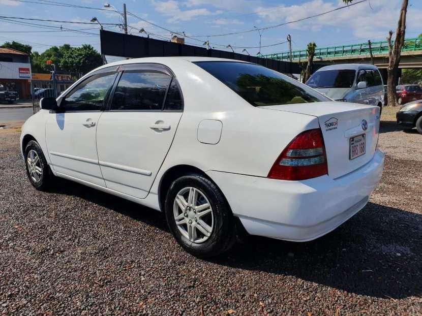 Toyota New Corolla 2004 - 2