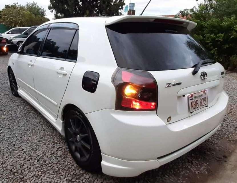 Toyota Runx Z Aerotourer 2006 ️ - 2