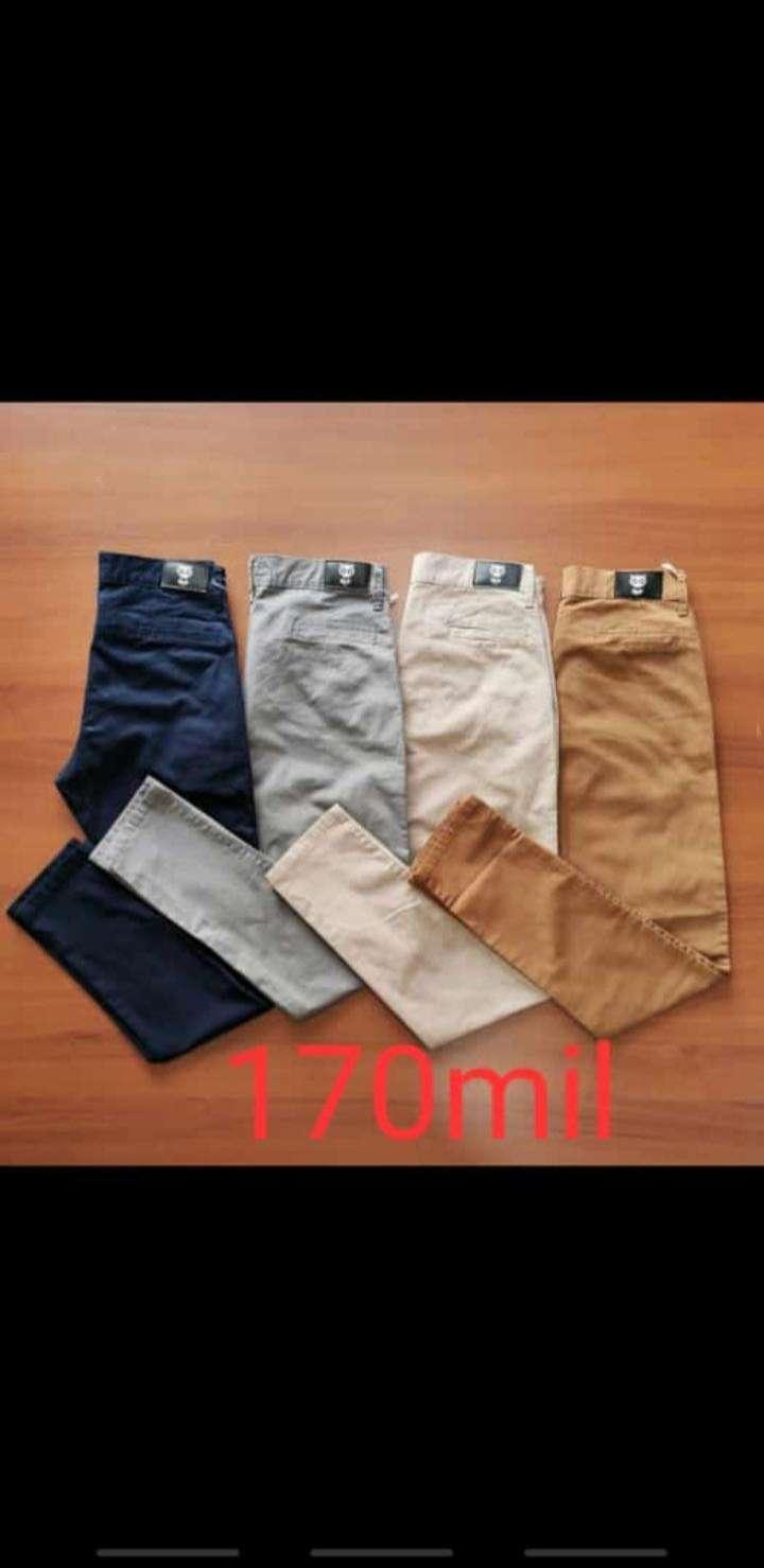 Jeans OVO para caballeros - 2