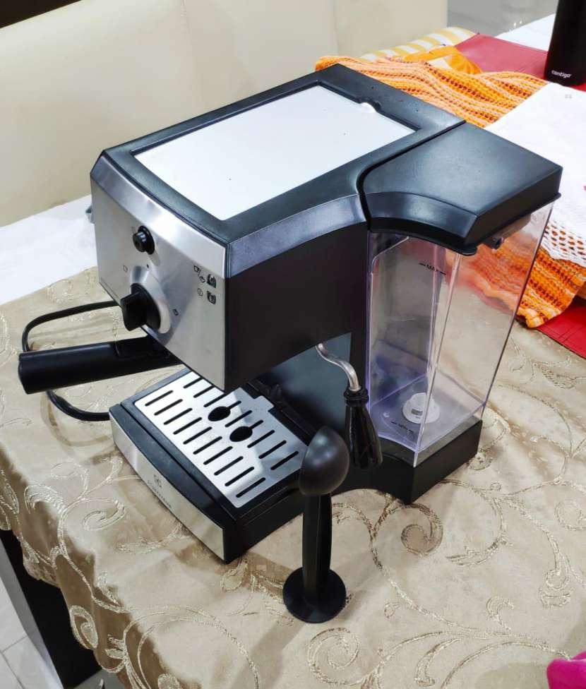 Cafetera para espresso - 2