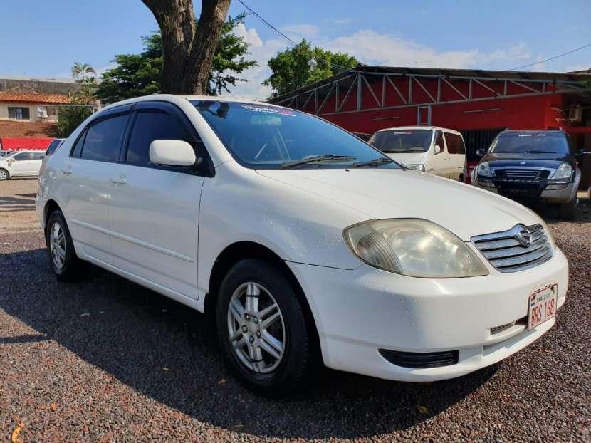 Toyota New Corolla 2004 - 3