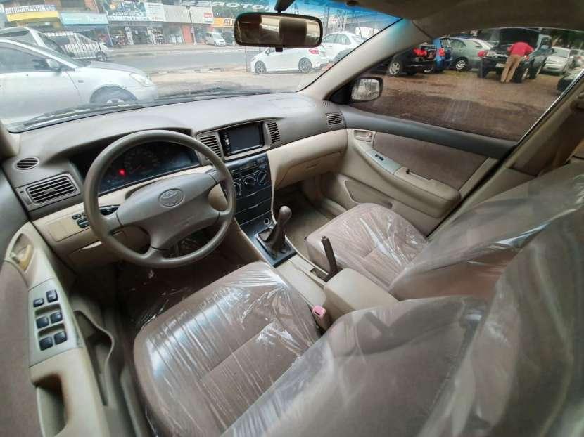 Toyota New Corolla 2004 - 8