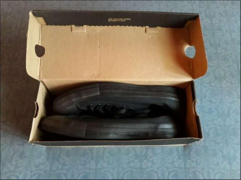 Calzado Converse Original calce 43 - 4