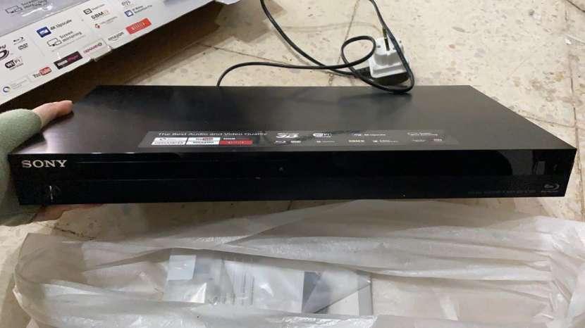 DVD Sony - 1