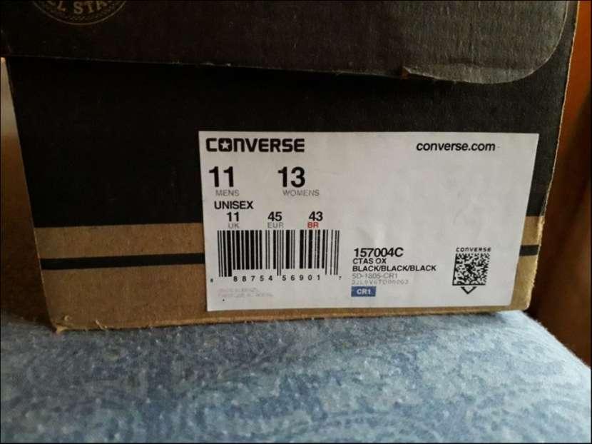 Calzado Converse Original calce 43 - 5