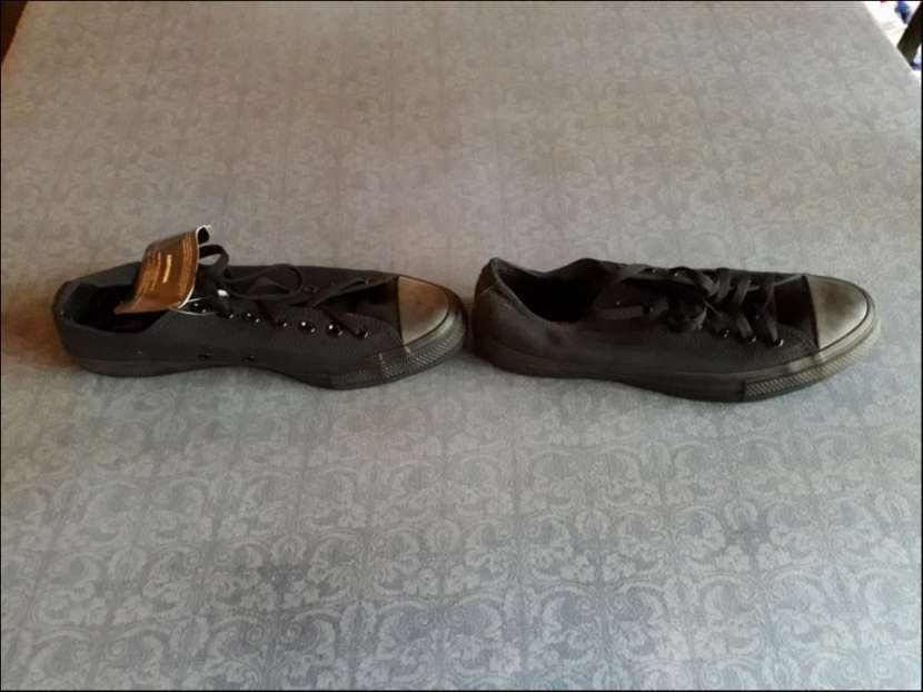 Calzado Converse Original calce 43 - 3
