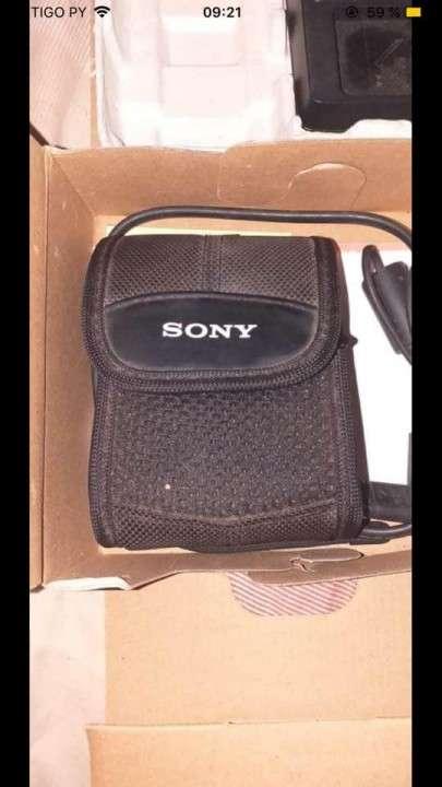 Cámara Digital Sony - 0
