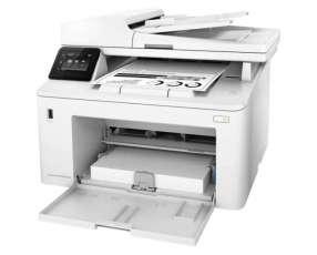 Impresora HP Laser M227FDW MFP Pro Multifuncion
