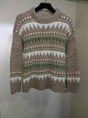 Suéter para dama