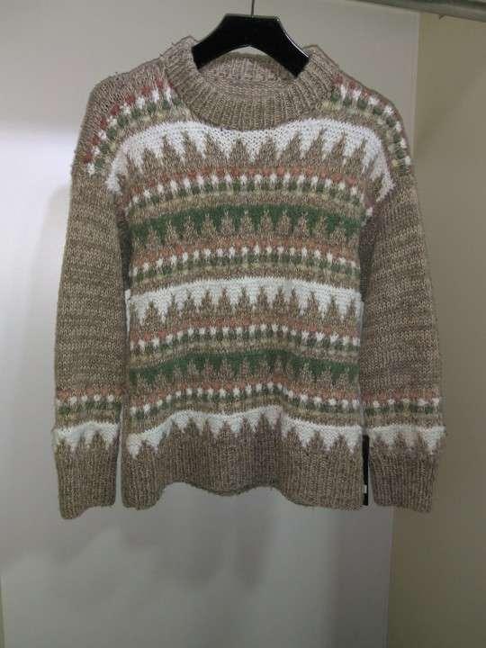Suéter para dama - 0