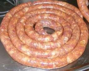Chorizo San Juanino