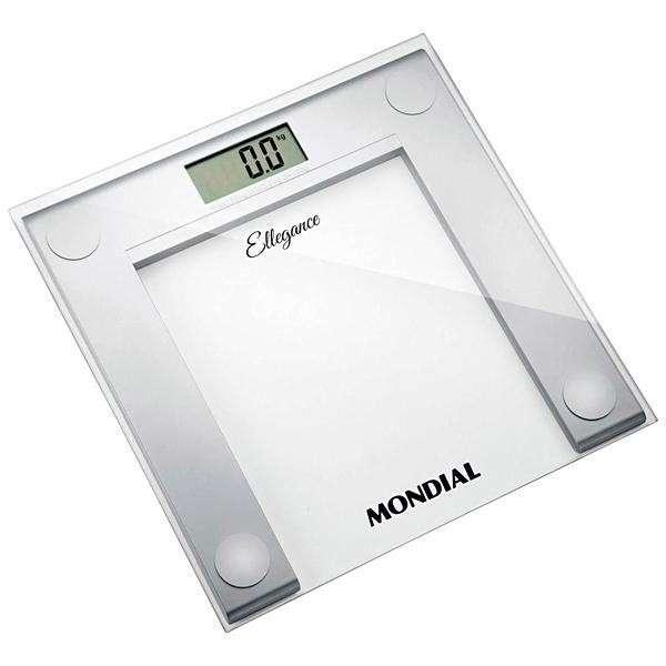 Balanza digital elegance Mondial 150 kg - 0