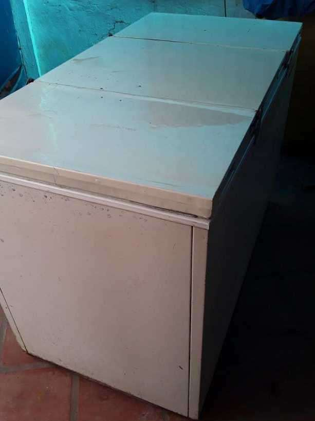 Freezer de 550 lts - 0