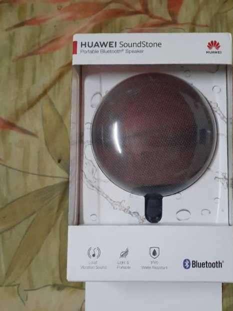 Parlante bluetooth Huawei - 0