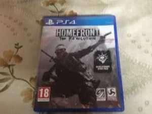 Homefront para PS4 - 0