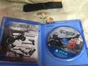 Homefront para PS4 - 1