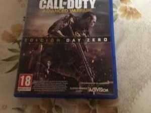 Call Of Dutty para PS4 - 0