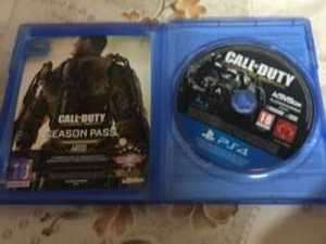 Call Of Dutty para PS4 - 1