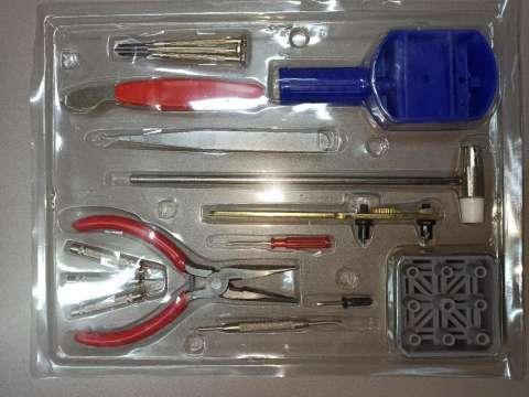 Kit de herramientas para relojería - 2