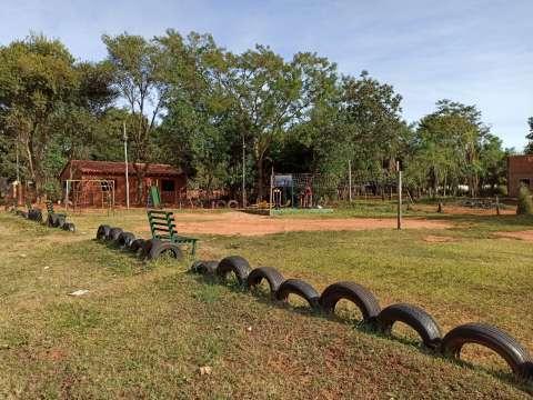 Terreno de 12x38 en Itauguá Km 28 - 3