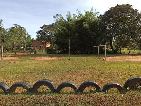 Terreno de 12x38 en Itauguá Km 28 - 4