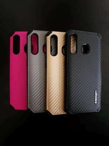 Cases para Samsung serie A y serie J - 0