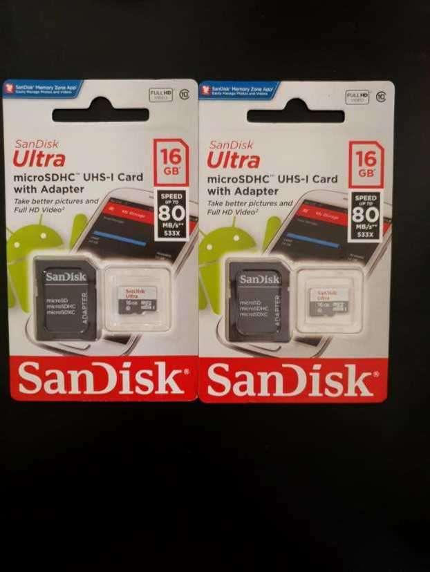 Memory SanDisk - 0