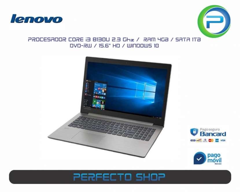 Notebook Lenovo Core i3 - 0