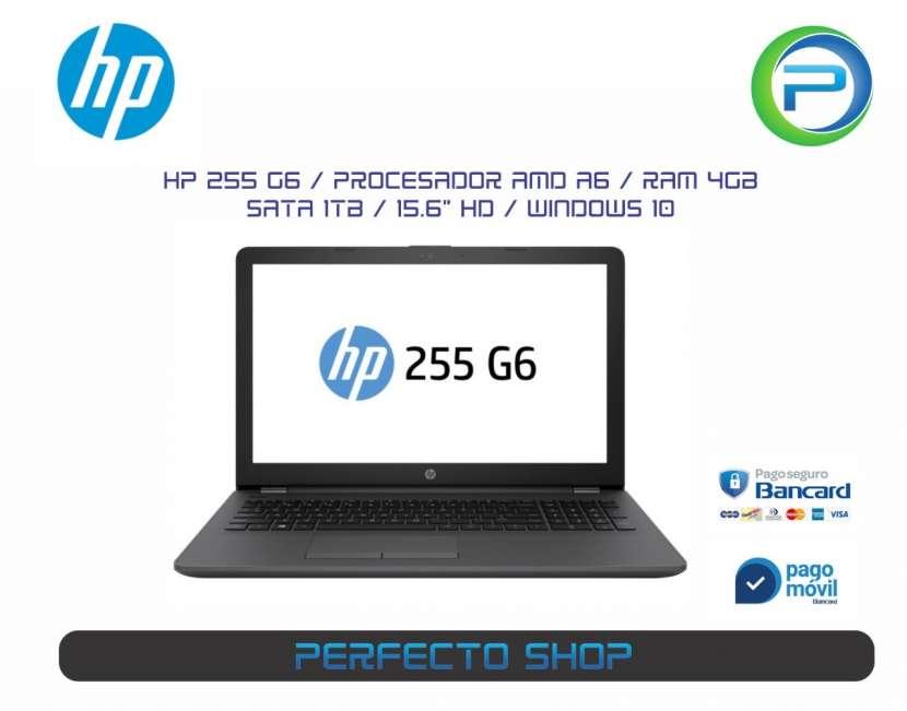 Notebook HP 250 G6 - 0