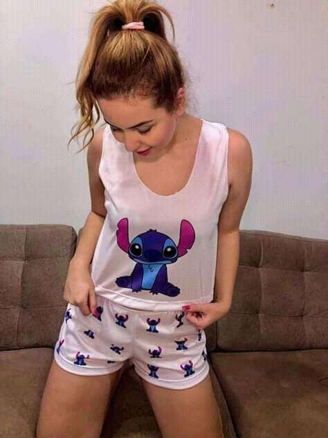 Pijamas diseñadas - 0