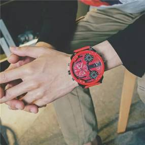 Reloj Jubaoli.