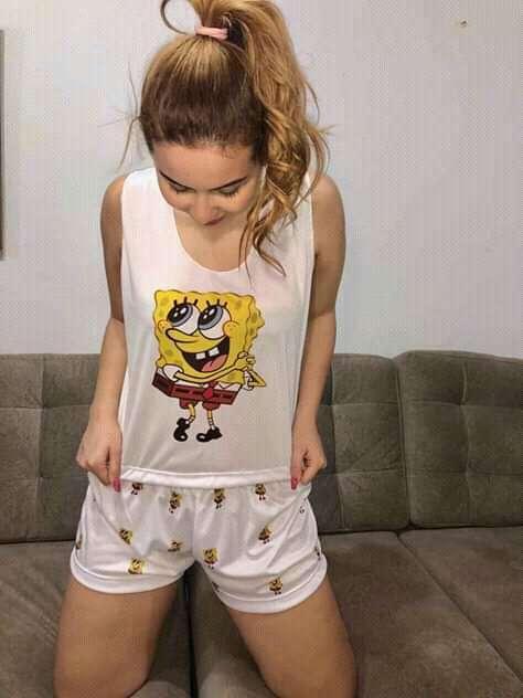 Pijamas diseñadas - 1