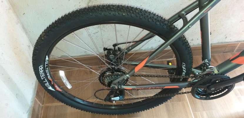 Bicicleta gt agressor aro 27,5 - 1
