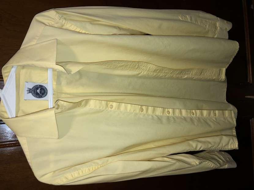 Camisas - 2