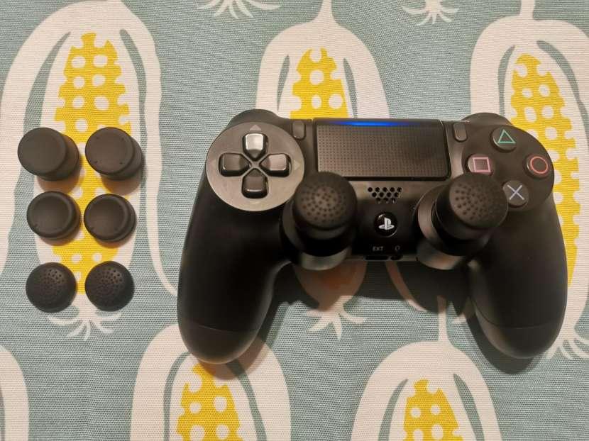 Juego de grip PS4 y PS3 - 2