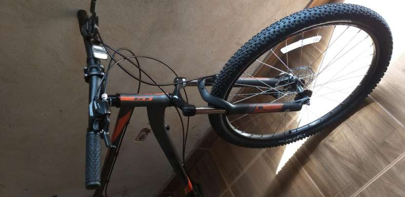 Bicicleta gt agressor aro 27,5 - 3