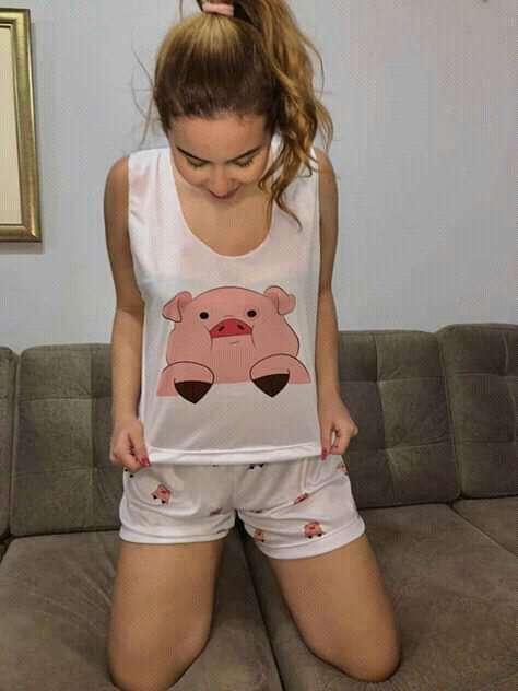 Pijamas diseñadas - 5