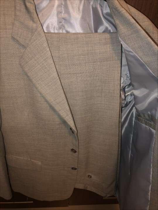 Trajes: Saco y Pantalón - 0