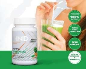 Tu jugo verde - detox